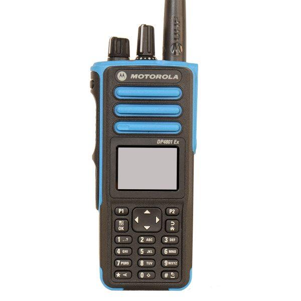Motorola DP4401 / DP4801