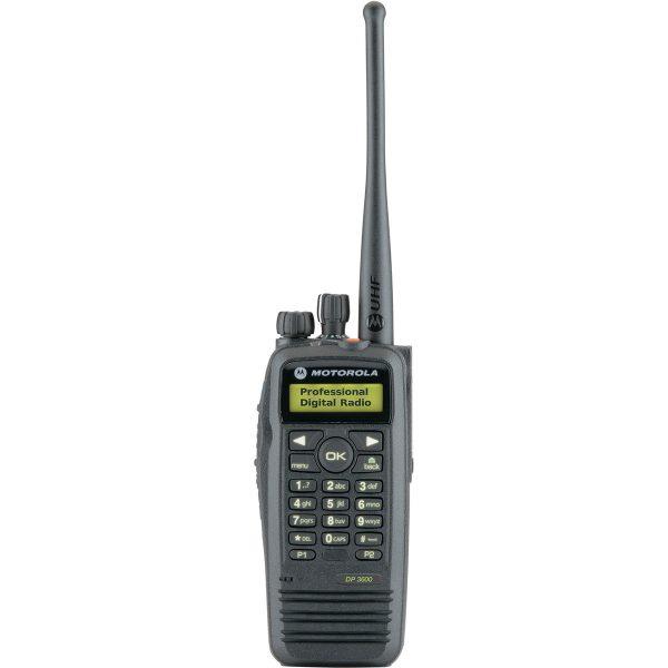 Motorola DP3600/ 3601