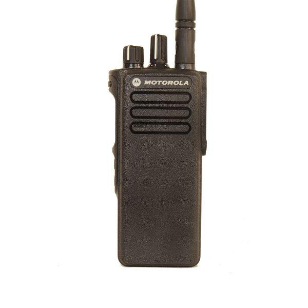 Motorola Mototrbo DP4400e