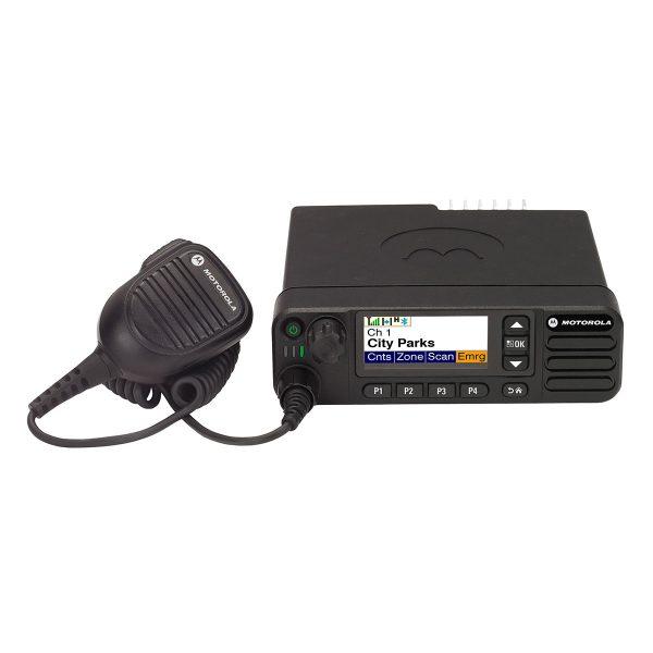 Motorola DM3600 / 3601