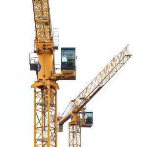 crane operated two way radio system