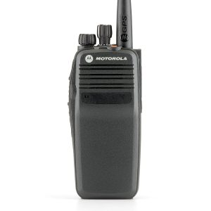 Motorola DP3400/ 3401