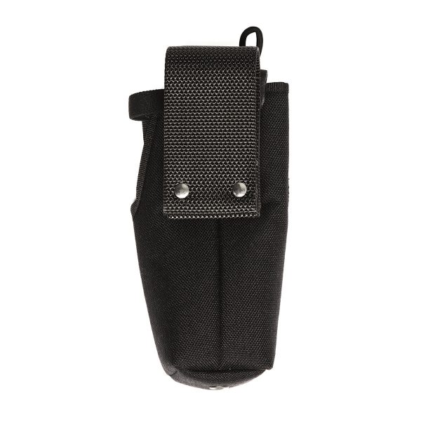 heavy duty nylon water resistant swivel carry case