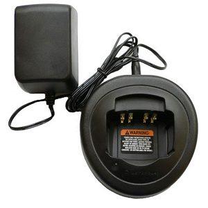 Motorola single unit chargers