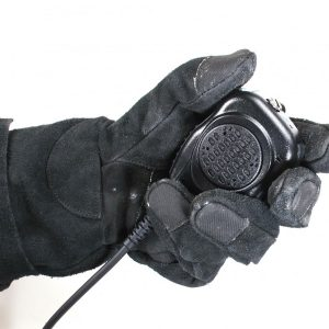Tactical Remote Speaker Mic