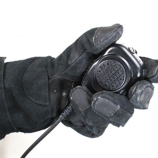 Tactical Remote Speaker Mic