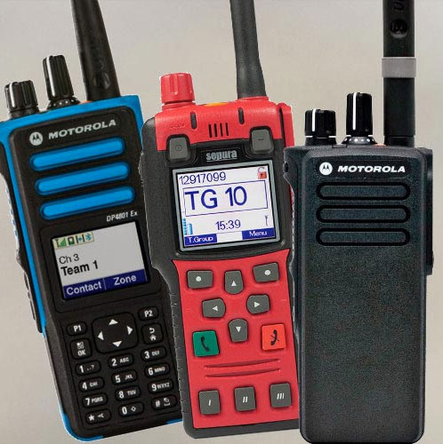 Reasons for moving to Digital Two Way Radios